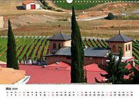 Jakobsweg - Camino Frances (Wandkalender 2019 DIN A3 quer) - Produktdetailbild 5