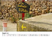 Jakobsweg - Camino Frances (Wandkalender 2019 DIN A3 quer) - Produktdetailbild 8