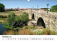 Jakobsweg - Camino Frances (Wandkalender 2019 DIN A3 quer) - Produktdetailbild 11