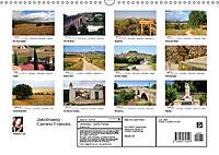 Jakobsweg - Camino Frances (Wandkalender 2019 DIN A3 quer) - Produktdetailbild 13