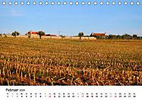 Jakobsweg - Camino Portugues Central (Tischkalender 2019 DIN A5 quer) - Produktdetailbild 2