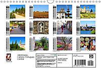 Jakobsweg - Camino Portugues Central (Wandkalender 2019 DIN A4 quer) - Produktdetailbild 5