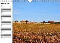 Jakobsweg - Camino Portugues Central (Wandkalender 2019 DIN A4 quer) - Produktdetailbild 6