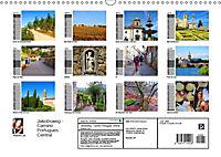 Jakobsweg - Camino Portugues Central (Wandkalender 2019 DIN A3 quer) - Produktdetailbild 13