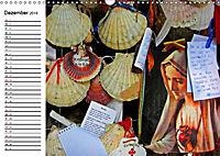 Jakobsweg - Camino Portugues Central (Wandkalender 2019 DIN A3 quer) - Produktdetailbild 12