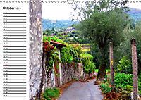 Jakobsweg - Camino Portugues Central (Wandkalender 2019 DIN A3 quer) - Produktdetailbild 10