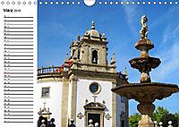 Jakobsweg - Camino Portugues Central (Wandkalender 2019 DIN A4 quer) - Produktdetailbild 3