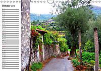 Jakobsweg - Camino Portugues Central (Wandkalender 2019 DIN A4 quer) - Produktdetailbild 10