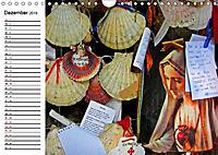 Jakobsweg - Camino Portugues Central (Wandkalender 2019 DIN A4 quer) - Produktdetailbild 12