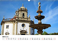 Jakobsweg - Camino Portugues Central (Wandkalender 2019 DIN A3 quer) - Produktdetailbild 3