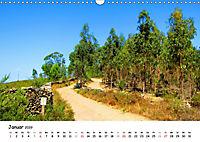 Jakobsweg - Camino Portugues Central (Wandkalender 2019 DIN A3 quer) - Produktdetailbild 1