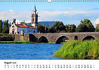 Jakobsweg - Camino Portugues Central (Wandkalender 2019 DIN A3 quer) - Produktdetailbild 8