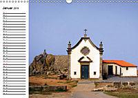 Jakobsweg - Camino Portugues (Wandkalender 2019 DIN A3 quer) - Produktdetailbild 1