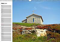 Jakobsweg - Camino Portugues (Wandkalender 2019 DIN A3 quer) - Produktdetailbild 3
