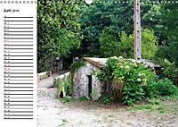 Jakobsweg - Camino Portugues (Wandkalender 2019 DIN A3 quer) - Produktdetailbild 6