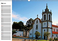 Jakobsweg - Camino Portugues (Wandkalender 2019 DIN A3 quer) - Produktdetailbild 5