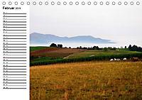Jakobsweg - Camino Primitivo (Tischkalender 2019 DIN A5 quer) - Produktdetailbild 2