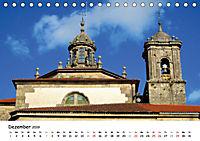 Jakobsweg - Camino Primitivo (Tischkalender 2019 DIN A5 quer) - Produktdetailbild 12