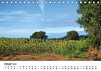 Jakobsweg - Camino Primitivo (Tischkalender 2019 DIN A5 quer) - Produktdetailbild 1