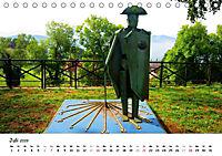 Jakobsweg - Camino Primitivo (Tischkalender 2019 DIN A5 quer) - Produktdetailbild 7