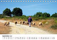 Jakobsweg - Camino Primitivo (Tischkalender 2019 DIN A5 quer) - Produktdetailbild 9