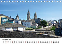 Jakobsweg - Camino Primitivo (Tischkalender 2019 DIN A5 quer) - Produktdetailbild 10