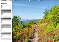 Jakobsweg - Camino Primitivo (Wandkalender 2019 DIN A2 quer) - Produktdetailbild 4