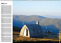 Jakobsweg - Camino Primitivo (Wandkalender 2019 DIN A2 quer) - Produktdetailbild 3