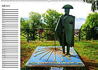Jakobsweg - Camino Primitivo (Wandkalender 2019 DIN A2 quer) - Produktdetailbild 7