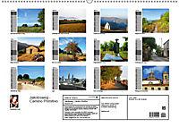 Jakobsweg - Camino Primitivo (Wandkalender 2019 DIN A2 quer) - Produktdetailbild 13