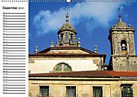 Jakobsweg - Camino Primitivo (Wandkalender 2019 DIN A2 quer) - Produktdetailbild 12