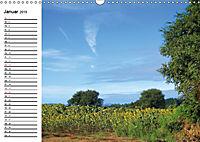 Jakobsweg - Camino Primitivo (Wandkalender 2019 DIN A3 quer) - Produktdetailbild 1
