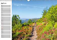 Jakobsweg - Camino Primitivo (Wandkalender 2019 DIN A3 quer) - Produktdetailbild 4