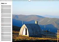 Jakobsweg - Camino Primitivo (Wandkalender 2019 DIN A3 quer) - Produktdetailbild 3