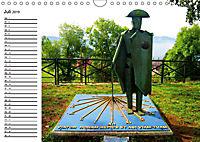 Jakobsweg - Camino Primitivo (Wandkalender 2019 DIN A4 quer) - Produktdetailbild 7