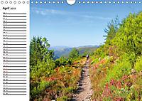 Jakobsweg - Camino Primitivo (Wandkalender 2019 DIN A4 quer) - Produktdetailbild 4
