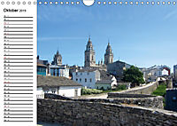 Jakobsweg - Camino Primitivo (Wandkalender 2019 DIN A4 quer) - Produktdetailbild 10