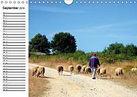 Jakobsweg - Camino Primitivo (Wandkalender 2019 DIN A4 quer) - Produktdetailbild 9