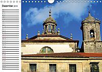 Jakobsweg - Camino Primitivo (Wandkalender 2019 DIN A4 quer) - Produktdetailbild 12