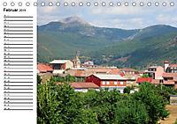 Jakobsweg - Camino San Salvador (Tischkalender 2019 DIN A5 quer) - Produktdetailbild 2