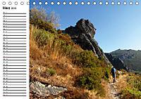 Jakobsweg - Camino San Salvador (Tischkalender 2019 DIN A5 quer) - Produktdetailbild 3