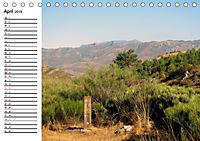Jakobsweg - Camino San Salvador (Tischkalender 2019 DIN A5 quer) - Produktdetailbild 4