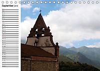 Jakobsweg - Camino San Salvador (Tischkalender 2019 DIN A5 quer) - Produktdetailbild 9