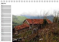 Jakobsweg - Camino San Salvador (Tischkalender 2019 DIN A5 quer) - Produktdetailbild 7
