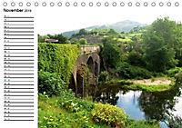 Jakobsweg - Camino San Salvador (Tischkalender 2019 DIN A5 quer) - Produktdetailbild 11