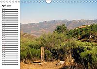 Jakobsweg - Camino San Salvador (Wandkalender 2019 DIN A4 quer) - Produktdetailbild 4