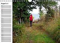 Jakobsweg - Camino San Salvador (Wandkalender 2019 DIN A4 quer) - Produktdetailbild 8