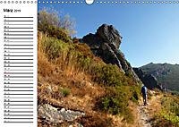Jakobsweg - Camino San Salvador (Wandkalender 2019 DIN A3 quer) - Produktdetailbild 3