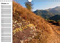Jakobsweg - Camino San Salvador (Wandkalender 2019 DIN A4 quer) - Produktdetailbild 10