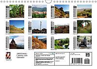 Jakobsweg - Camino San Salvador (Wandkalender 2019 DIN A4 quer) - Produktdetailbild 13